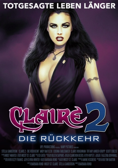 Claire II